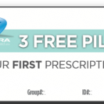 How to get free viagra pills