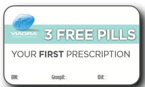 How to get a viagra prescription