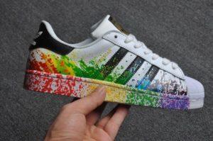 Adidas Pride Shoes Gay